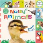 Press and Play Noisy Animals