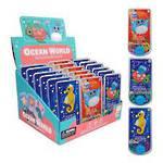 Ocean World Water Game