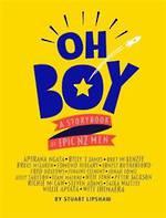 Oh Boy: A Storybook of Epic NZ Men