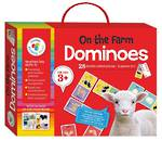 On the Farm - Dominoes