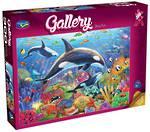 Gallery Orca Fun 300XL Puzzle