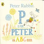 P is for Peter an ABC Book