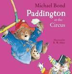 Paddington at the Circus