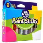 Little Brian Paint Sticks Original (6pc)