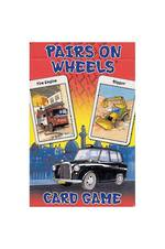 Pairs On Wheels