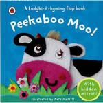 Peekaboo Moo!