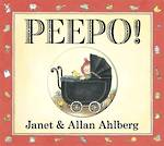 Peepo (board book)