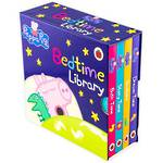 Peppa Pig Bedtime Library