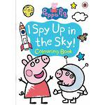 Peppa Pig I Spy Up In The Sky