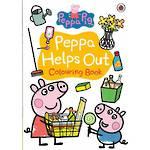 Peppa Pig Peppa Helps Out