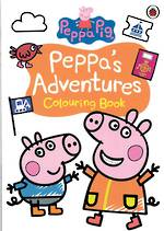 Peppa Pig Peppas Adventures