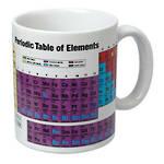 Geeks Drinking Mug - Periodic Table