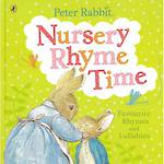 Peter Rabbit Nursery Rhyme