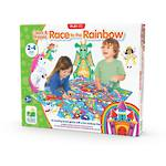 Play It Game-Colours and Shapes Race to the Rainbow