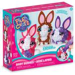 PlushCraft 3D Bunny Pack