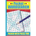 Pocket Wordsearch Book 2
