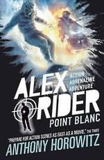 Alex Rider #2 Point Blanc
