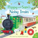 Poppy and Sam's Noisy Train Book