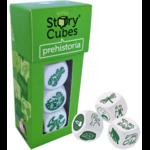 Rory's Story Cubes Prehistoria