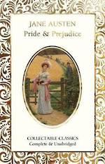 Pride & Prejudice (Hardback)