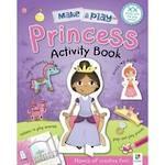 Make & Play Princess Activity Book