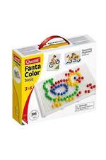 Quercetti Fanta Colour - Basic 100pc