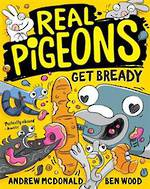 Real Pigeons #6 Get Ready