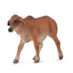 CollectA Red Brahman Calf 88601