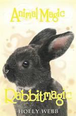 Animal Magic #4 Rabbitmagic
