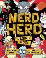Nerd Herd #2 Raging Wool
