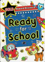 Ready for School 3-4 Book 1