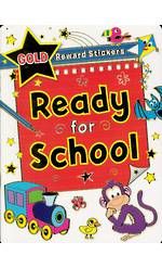 Ready for School 3-4 Book 2
