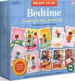 eeboo Ready to Go Puzzle - Bedtime