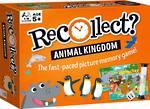 Recollect: Animal Kingdom