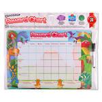 Reward Chart Magnetic Dinosaur