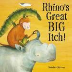 Rhino's Great Big Itch