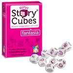 Rory's Story Cubes Fantasia Boxed