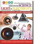 STEM Discover Science Light and Electricity