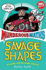 Murderous Maths Savage Shapes