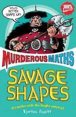 Murderous Maths Savage Shapes