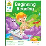 School Zone Beginning Reading