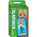 School Zone Card Game Slapjack Farm