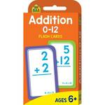 School Zone Flash Cards, Addition