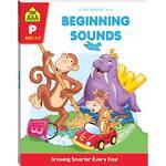 School Zone Get Ready Beginning Sounds