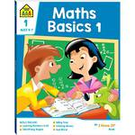 School Zone Maths Basics 1