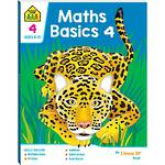 School Zone Maths Basics 4
