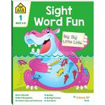 School Zone Sight Word Fun