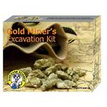 Gold Miner's Excavation Kit
