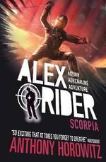 Alex Rider #5 Scorpia