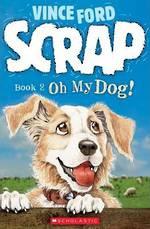 Scrap #2 Oh My Dog!